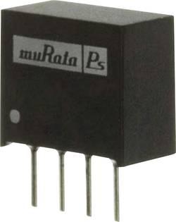 Convertisseur CC/CC pour circuits imprimés Murata Power Solutions NML1215SC 15 V 133 mA 2 W Nbr. de sorties: 1 x 1 pc(s