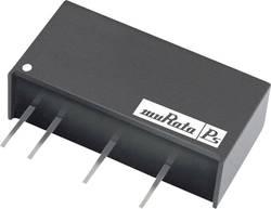 Convertisseur CC/CC pour circuits imprimés Murata Power Solutions NMR120C 15 V 67 mA 1 W Nbr. de sorties: 1 x 1 pc(s)