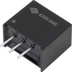 CUI INC P7805-Q24-S6-S Convertisseur CC/CC pour circuits imprimés