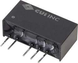 CUI INC PDM2-S5-S12-S Convertisseur CC/CC pour circuits imprimés