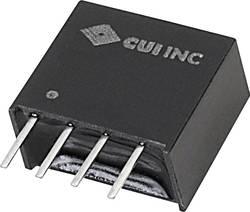 Convertisseur CC/CC pour circuits imprimés CUI INC PDS1-S15-S5-S 5 V 200 mA 1 W Nbr. de sorties: 1 x 1 pc(s)
