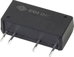 CUI INC PEM1-S12-D15-S Convertisseur CC/CC pour circuits imprimés