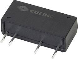 Convertisseur CC/CC pour circuits imprimés CUI INC PEM1-S5-D12-S +12 V, -12 V 42 mA 1 W Nbr. de sorties: 2 x 1 pc(s)