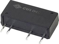 CUI INC PEM1-S5-D15-S Convertisseur CC/CC pour circuits imprimés