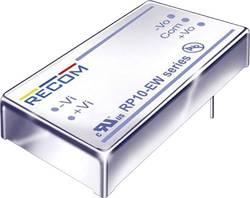 RECOM RP10-2412DEW Convertisseur CC/CC pour circuits imprimés +