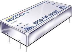 Convertisseur CC/CC pour circuits imprimés RECOM RP30-2412SFW 12 V 2.5 A 30 W Nbr. de sorties: 1 x 1 pc(s)
