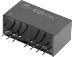 CUI INC PQMC3-D5-D5-S Convertisseur CC/CC pour circuits imprimés