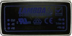 Convertisseur CC/CC pour circuits imprimés TDK-Lambda PXD2024S15 15 V 1330 mA 20 W Nbr. de sorties: 1 x 1 pc(s)