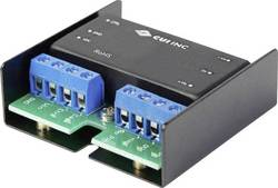 Module convertisseur CC/CC CUI INC PYB20-Q48-D5-U 2 A 20 W Nbr. de sorties: 2 x 1 pc(s)