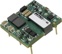Convertisseur CC/CC pour circuits imprimés Murata Power Solutions UEI15-150-Q12P-C 15 V 1100 mA 16.5 W Nbr. de sorties: