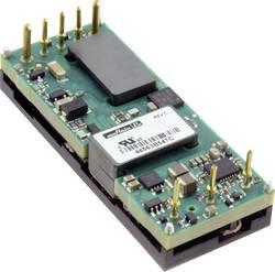 Convertisseur CC/CC pour circuits imprimés Murata Power Solutions UWE-5/15-Q48NB-C 5 V 15 A 75 W Nbr. de sorties: 1 x 1