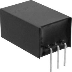 Convertisseur CC/CC pour circuits imprimés CUI INC V7805W-500R 5 V 500 mA 2.5 W Nbr. de sorties: 1 x 1 pc(s)