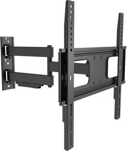 """My Wall H 25-1 L Support mural TV 81,3 cm (32"""") - 139,7 cm (55"""") inclinable + pivotable"""