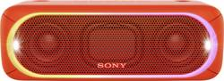 Sony SRS-XB30 Enceinte Bluetooth protégée contre les projections d'eau rouge