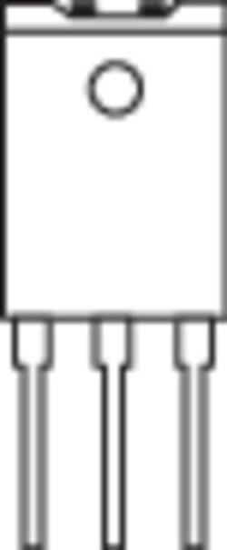 NXP Semiconductors Transistor (BJT) - Discrêt BU2515AF SOT-199 1 NPN