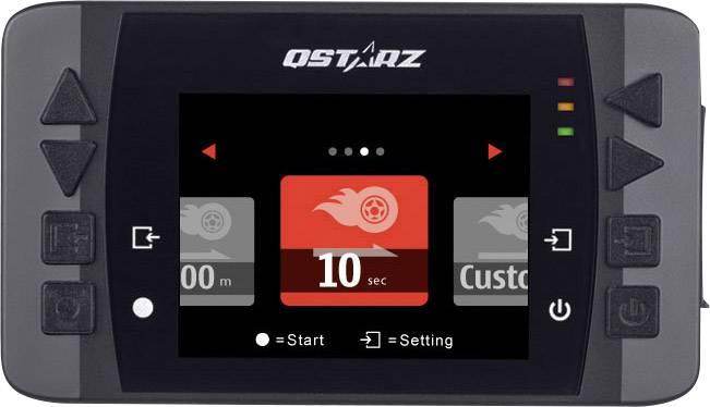 Qstarz BT-Q818 XT Traceur GPS Noir 003-7000131