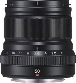 Objectif standard Fujifilm XF-50mm F2R WR SVART 50 - 76 mm