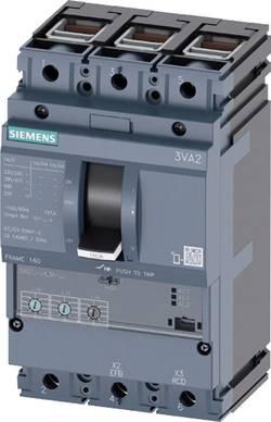 Disjoncteur Siemens 3VA2163-5HL36-0AA0 Gamme de valeur du courant d'appel: 25 - 63 A 1 pc(s)