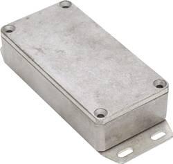 Hammond Electronics 1590LF Boîtier universel 101 x 50 x 25 alum