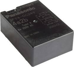 Relais de sécurité Panasonic SFY5-DC12V 12 V/DC 5 NO (T), 1 NF (R) 1 pc(s)