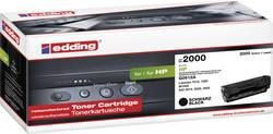 Toner Edding EDD-2000 remplace HP 12A, Q2612A compatible noir 2000 pages