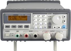 Gossen Metrawatt LABKON P800 80V 10A Alimentation de laboratoire réglable 0.001 V - 80 V/DC 0.001 - 10 A 800 W programm