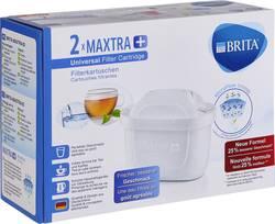 Cartouche filtrante Brita 075200 blanc 2 pc(s)