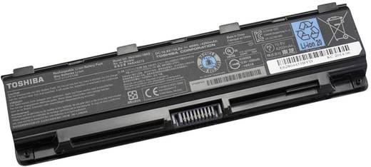 Batterie Dordinateur Portable Li Ion 108 V Toshiba Pa5109u 1brs