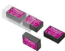 Convertisseur CC/CC pour circuits imprimés TracoPower TEL 3-2422 Nbr. de sorties: 2 x 24 V/DC 12 V/DC, -12 V/DC 125 mA 3