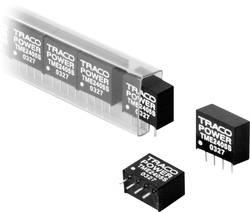 Convertisseur CC/CC pour circuits imprimés TracoPower TME 2409S Nbr. de sorties: 1 x 24 V/DC 9 V/DC 110 mA 1 W 1 pc(s)