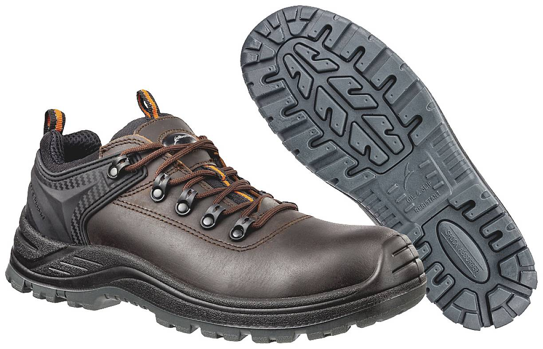 Chaussures de sécurité Albatros |