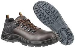 Chaussures basses de sécurité S3 Taille: 43 Albatros ENDURANCE LOW SRC 641350-43 coloris marron, noir 1 paire