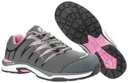 Chaussures basses de sécurité ESD S1P Taille: 37 Albatros TWIST PINK WNS LOW ESD HRO SRC 645200-37 coloris gris, rose 1