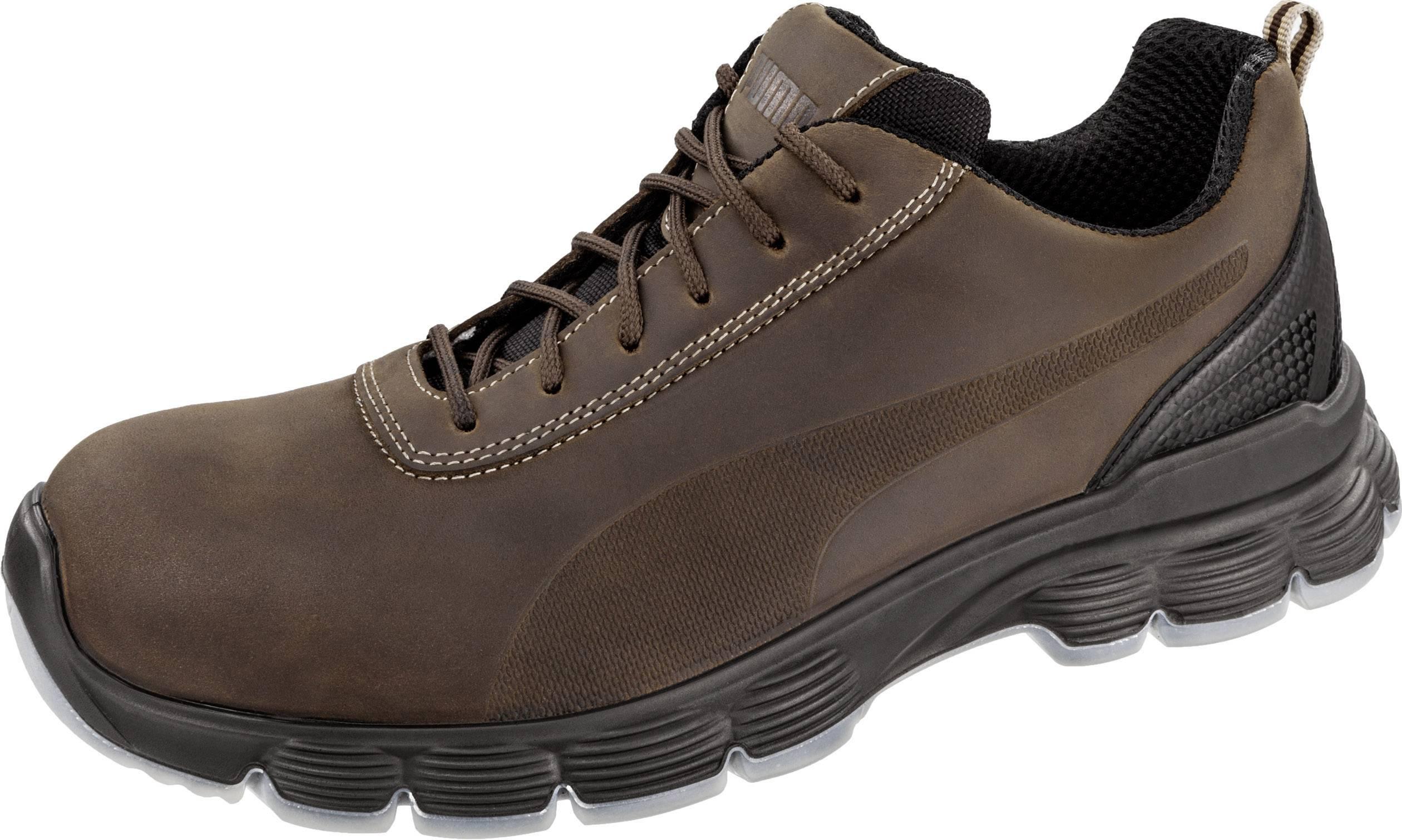 Chaussures de sécurité basses S3 PUMA Condor Low 640542