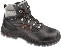 Chaussures montantes de sécurité S3 Taille: 45 Albatros FUNCTION MID SRC 631650-45 coloris noir 1 paire