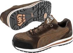 Chaussures basses de sécurité S1P Taille: 42 PUMA Safety Barani Low HRO SRC 643010-42 coloris marron 1 paire
