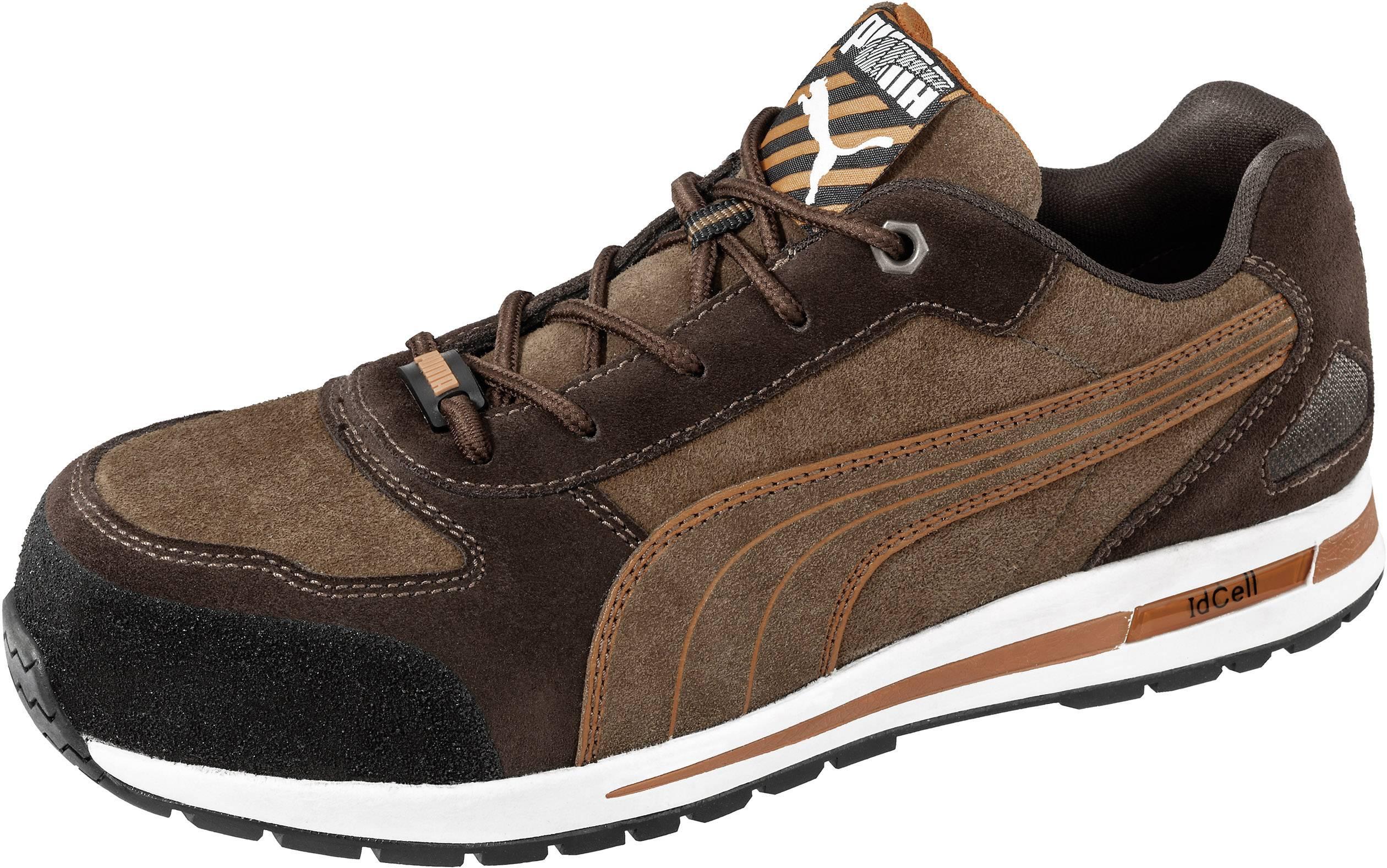 Taille Sécurité S1p Chaussures Puma Safety Basses De Barani 44 tqIwgzH