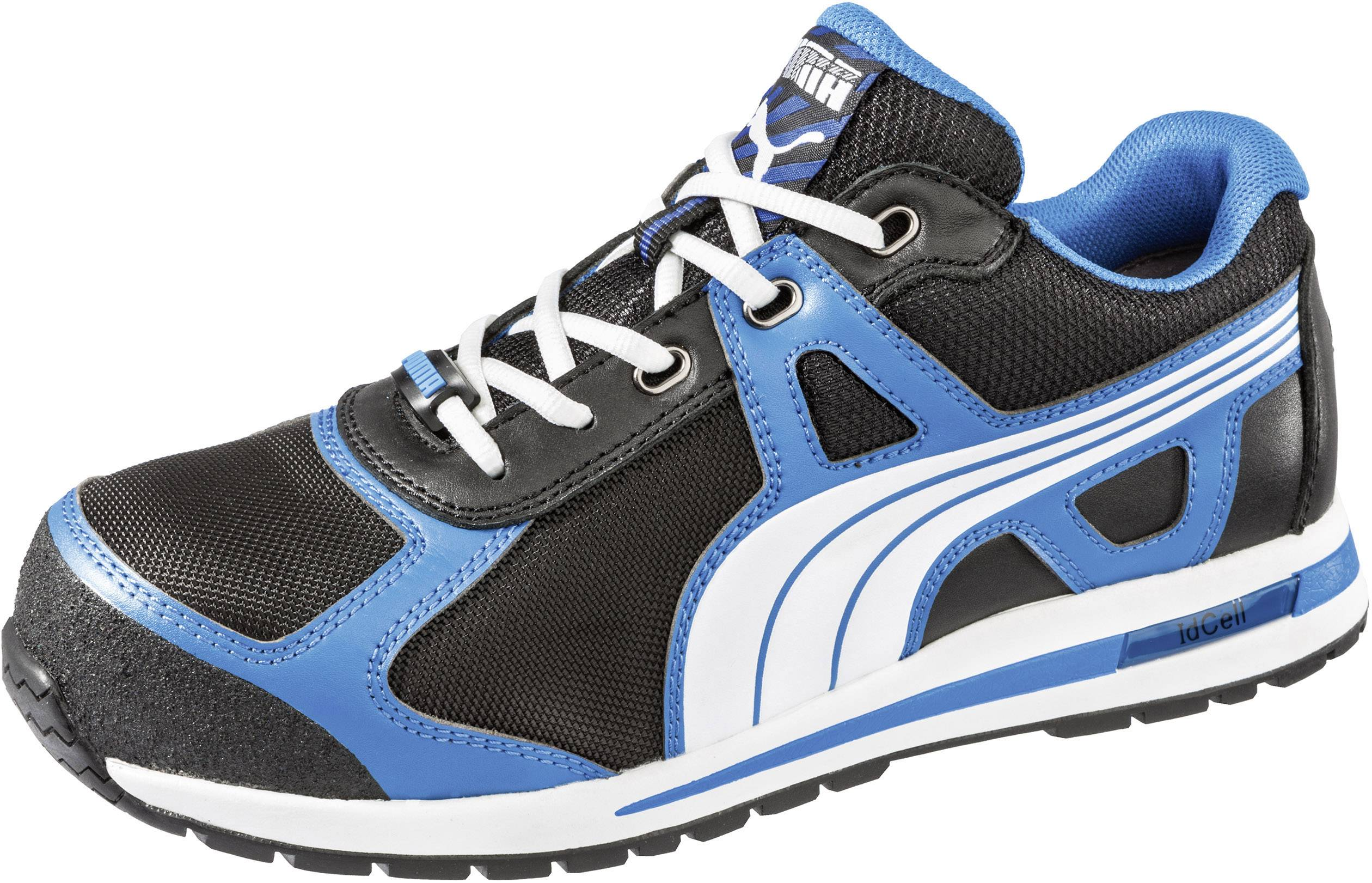 CHAUSSURE Aerial Low S1P HRO SRC Puma Safety