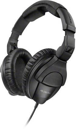 Sennheiser HD 280 Pro Hi-Fi Casque circum-aural