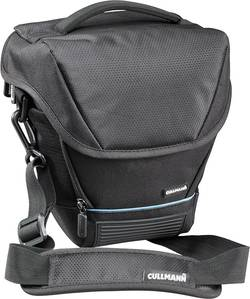 Sac pour appareil photo Cullmann BOSTON Action 200 Dimensions intérieures (l x H x P) 100 x 170 x 100 mm noir