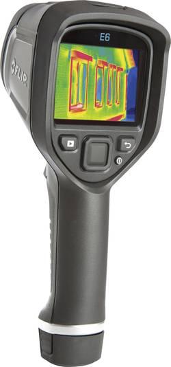 Caméra thermique FLIR 63907-0704 -20 à +250 °C 160 x 120 pixels 9 Hz 1 pc(s)