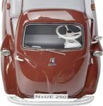 voie 1 Volkswagen