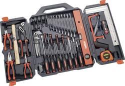 Set d'outils Crescent CTK95NEU pour les bricoleurs en valise