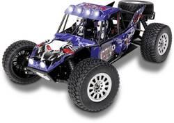 Buggy électrique Reely Dune Fighter 2.0 brushless 2,4 GHz 4 roues motrices prêt à rouler (RtR) 1:10