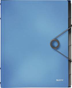 Leitz Trieur bleu clair DIN A4 polypropylène (PP) ATT.INT.NUMBER_COMPARTMENTS: 6 4569-10-30