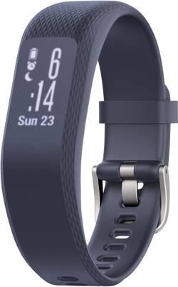 Garmin vivosmart 3 Blue S/M Bracelet connecté S/M bleu