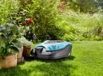 Tondeuse robot Gardena Smart SILENO