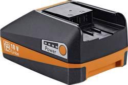Batterie pour outil Li-Ion Fein 92604171020 18 V 2.5 Ah 1 pièce