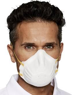 Masque anti poussières fines sans valve FFP1 D EKASTU Sekur Mandil 414 210 20 pc(s)