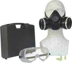 Set de demi-masques respiratoires sans filtre EKASTU Sekur PROF
